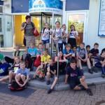 Klassenfahrt Kl.4 2014