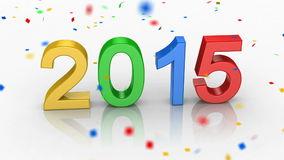 Wir wünschen allen gesundheit und glück im jahr 2015