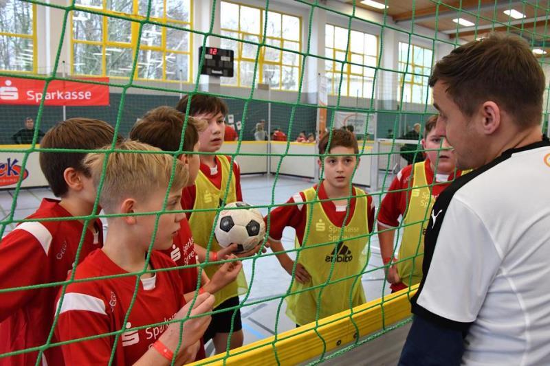 Soccer Cup2 GS Drebkau