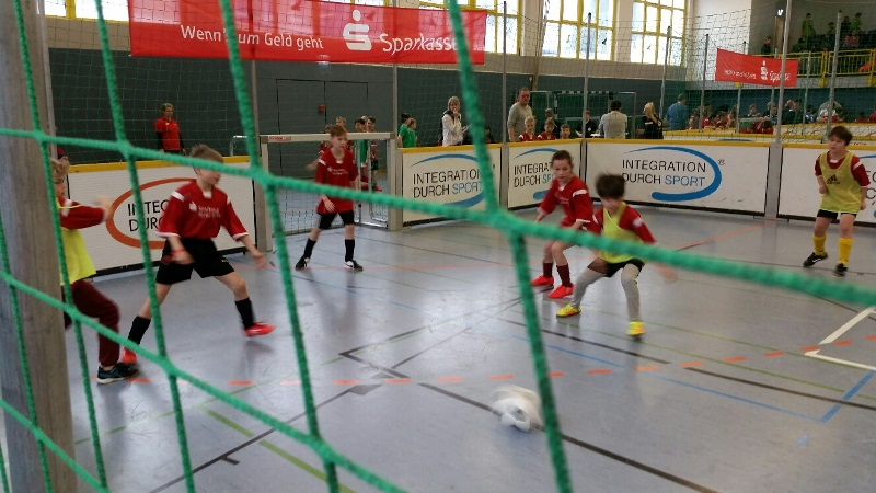 Soccer Cup7 GS Drebkau